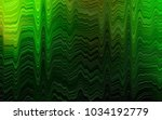 light green vector pattern with ...   Shutterstock .eps vector #1034192779