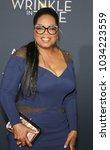 oprah winfrey at the los...   Shutterstock . vector #1034223559
