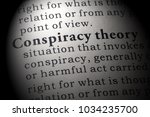 fake dictionary  dictionary... | Shutterstock . vector #1034235700