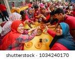 selangor  malaysia   february... | Shutterstock . vector #1034240170
