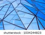 building bottom view background ...   Shutterstock . vector #1034244823