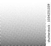abstract halftone pattern...   Shutterstock .eps vector #1034251339