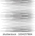 modern pattern with speed lines.... | Shutterstock .eps vector #1034257804