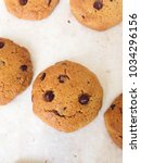 Smiley Face Chocolate Chip...