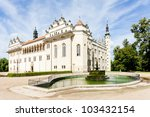 Litomysl Palace  Czech Republic