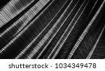 black background with drapery ... | Shutterstock . vector #1034349478