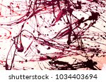 abstract art creative... | Shutterstock . vector #1034403694