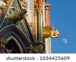 "nuremberg  germany  ""beautiful... | Shutterstock . vector #1034425609"