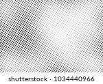 grunge halftone background ... | Shutterstock .eps vector #1034440966