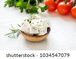 fresh greek feta cheese....