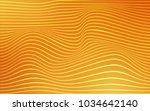 light orange vector template... | Shutterstock .eps vector #1034642140