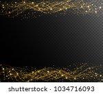 vector eps 10 isolated... | Shutterstock .eps vector #1034716093