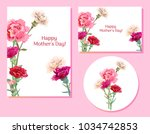 Set Of Templates For Mother's...