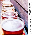 Small photo of Beer Sampler Color