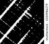 abstract grunge grid stripe... | Shutterstock . vector #1034986279