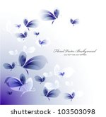 colorful background with...   Shutterstock .eps vector #103503098
