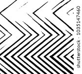grunge halftone black and white ...   Shutterstock .eps vector #1035147460
