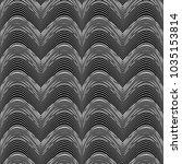 design seamless monochrome... | Shutterstock .eps vector #1035153814