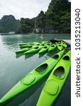 Kayaks For Rent In Halong Bay ...