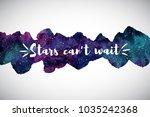 cosmic  cosmos  astro... | Shutterstock .eps vector #1035242368