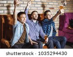 friendship  sports and...   Shutterstock . vector #1035294430