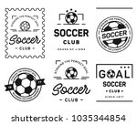 it's a vector collection of...   Shutterstock .eps vector #1035344854