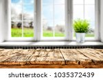 table background with free... | Shutterstock . vector #1035372439