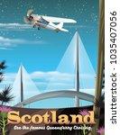 Scotland Queensferry Bridge...