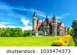 Beautiful Fairytale Castle View....