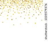 gold background. yellow  golden ... | Shutterstock .eps vector #1035579376