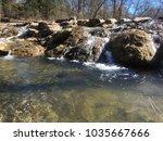 Waterfall At Chickasaw Nationa...