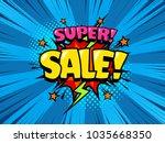 vector sale banner background....   Shutterstock .eps vector #1035668350