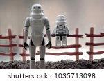 denver  colorado  august  22... | Shutterstock . vector #1035713098