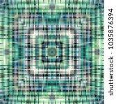 seamless background. geometric...   Shutterstock .eps vector #1035876394