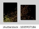 dark orangevector layout for...