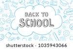 vector illustration banner... | Shutterstock .eps vector #1035943066