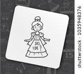 icon art idea  | Shutterstock .eps vector #1035948376