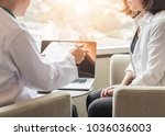 medical doctor or physician... | Shutterstock . vector #1036036003