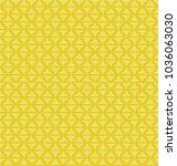 abstract seamless pattern. part ... | Shutterstock .eps vector #1036063030