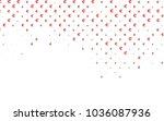 light orange vector template... | Shutterstock .eps vector #1036087936