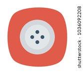 stud button fashion  | Shutterstock .eps vector #1036092208