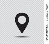 dot card icon | Shutterstock .eps vector #1036177504