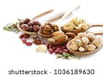 Nuts Mix For A Healthy Eating ...
