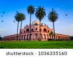Humayun's Tomb Of Mughal...