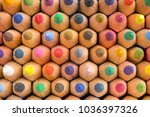 colorful background with... | Shutterstock . vector #1036397326