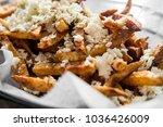 delicious mediterranean street...   Shutterstock . vector #1036426009