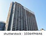beirut  lebanon   lebanese... | Shutterstock . vector #1036494646