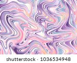 marble texture background.... | Shutterstock .eps vector #1036534948