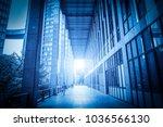 urban building landscape... | Shutterstock . vector #1036566130