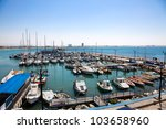The Historic Port Of Ancient...